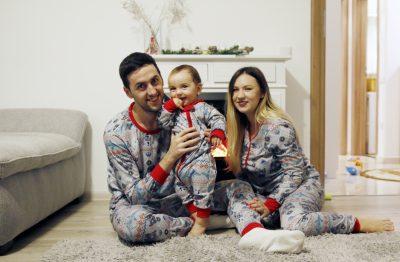 Crăciunul, înainte şi după copil