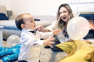 Vreau să fiu mama pe care nu ar schimba-o niciodată