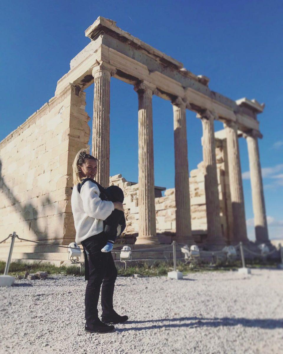 În Atena sau despre cum ar trebui să avem mai multă încredere în noi