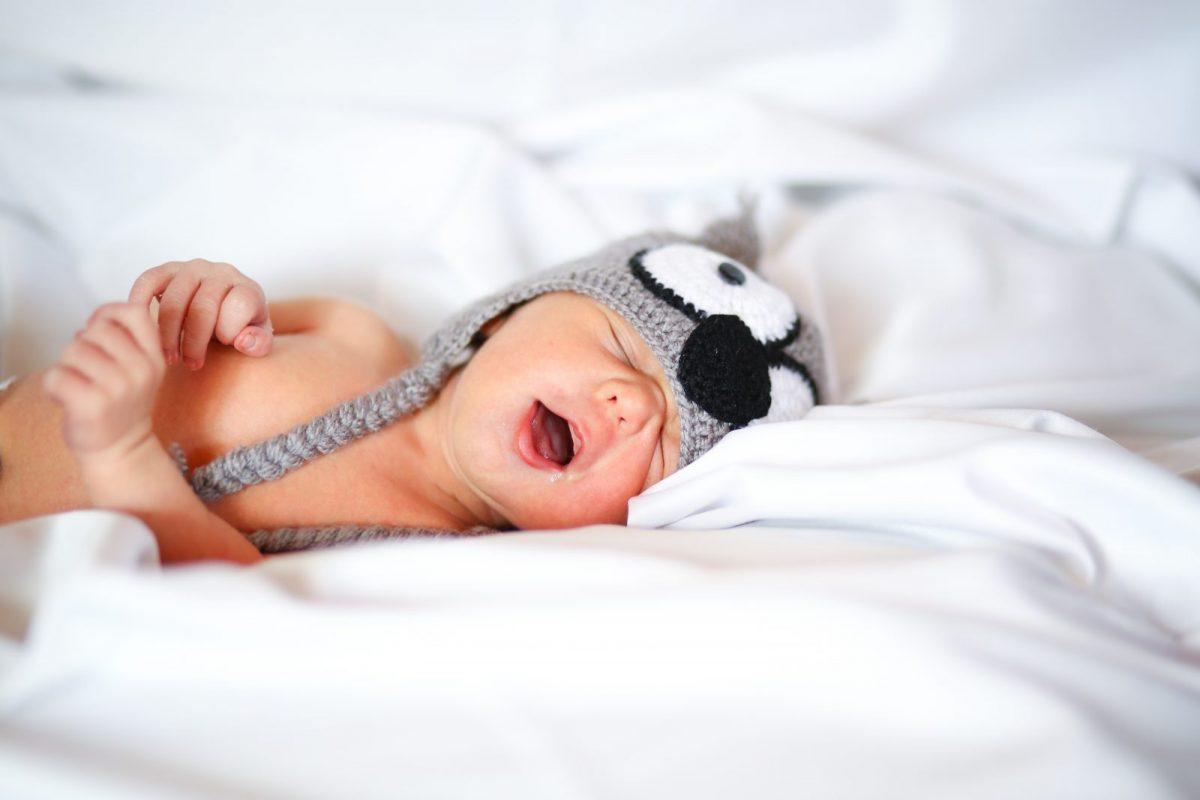Ce să faci mai întâi când îți doarme copilul