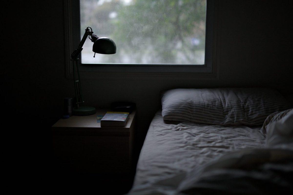 Cea mai bună terapie: seara, înainte de culcare