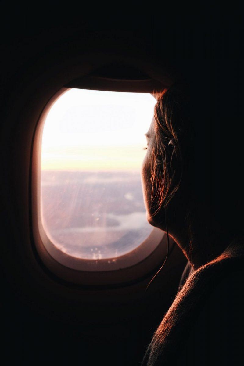 Cum a fost zborul de 16 ore cu un copil de un an și patru luni