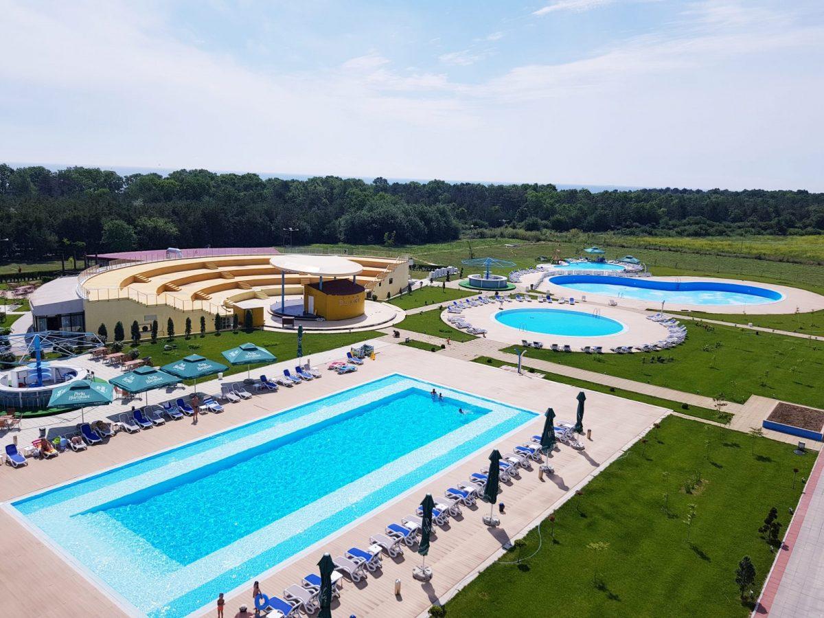 Cât de child-friendly a fost Blaxy Premium Resort, din stațiunea Olimp?