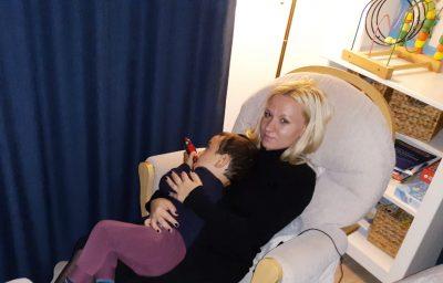 De ce iubesc să fiu mamă…