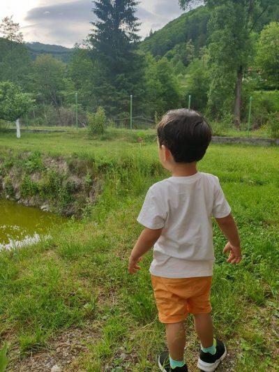Sănătatea mintală a copiilor e mai importantă decât orice notă