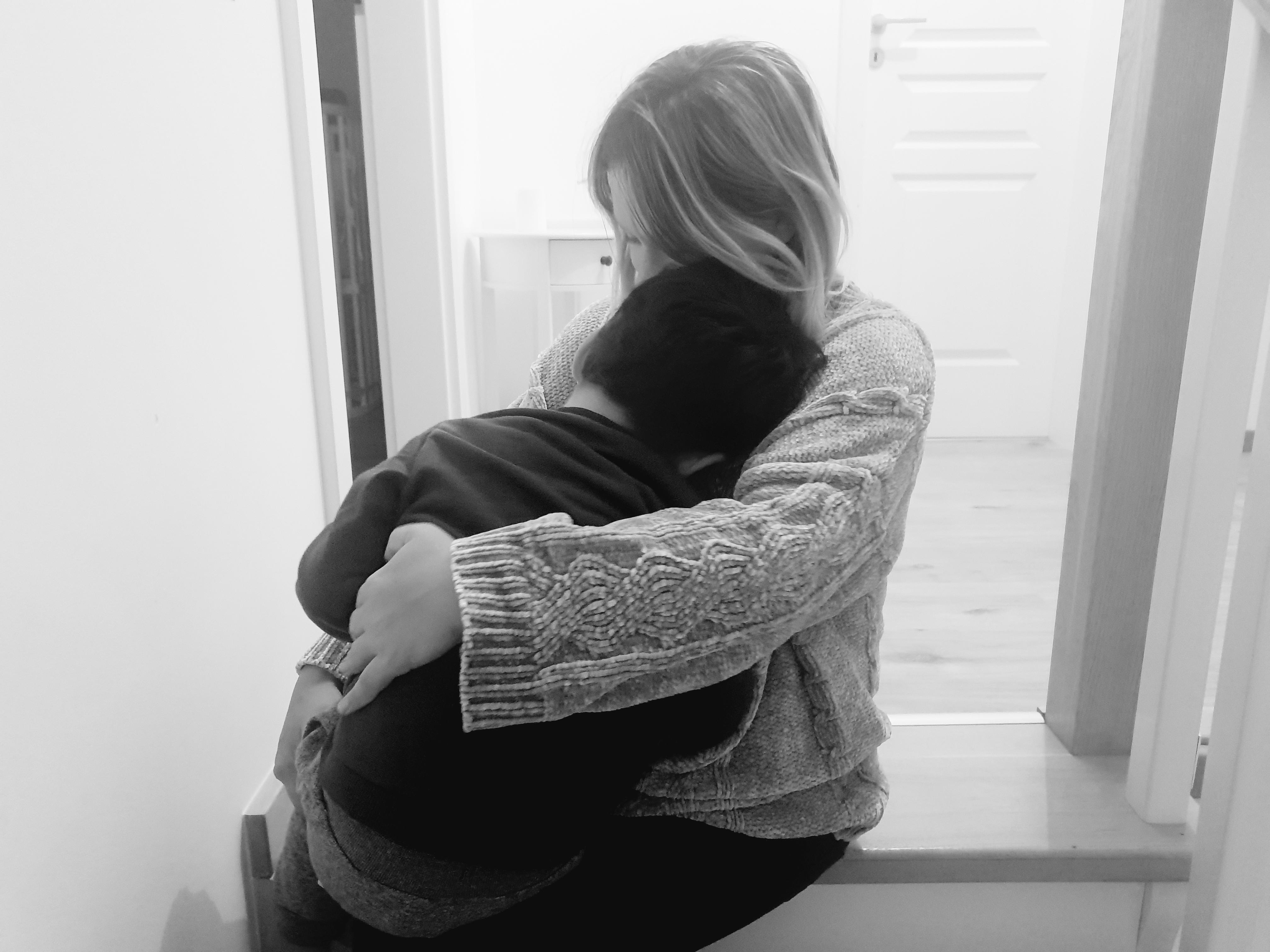 Şi mamele au nevoie de iubire