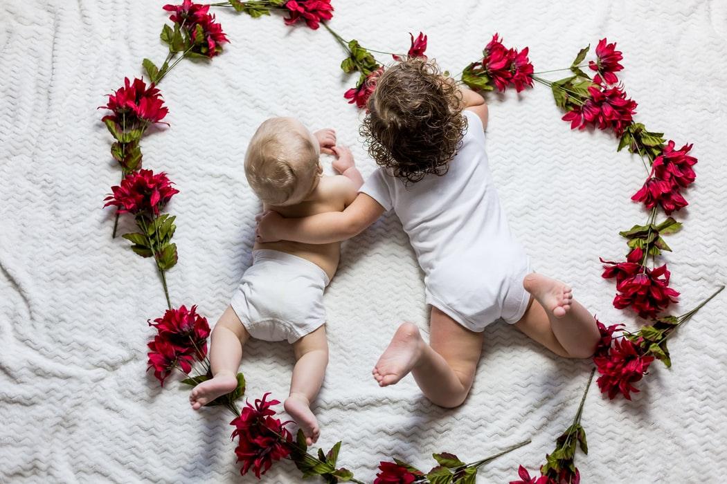 Cea mai mare dorință: ca ei, copiii mei, să se iubească mereu