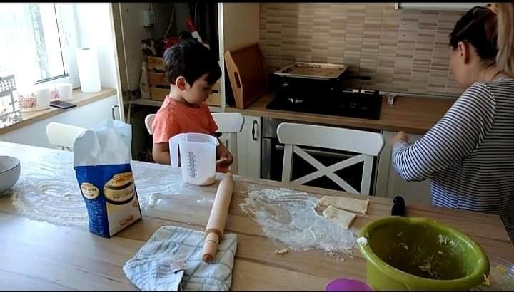 Concediul pentru creşterea copilului nu este concediu